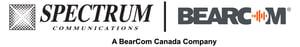 Bearcom spectrum