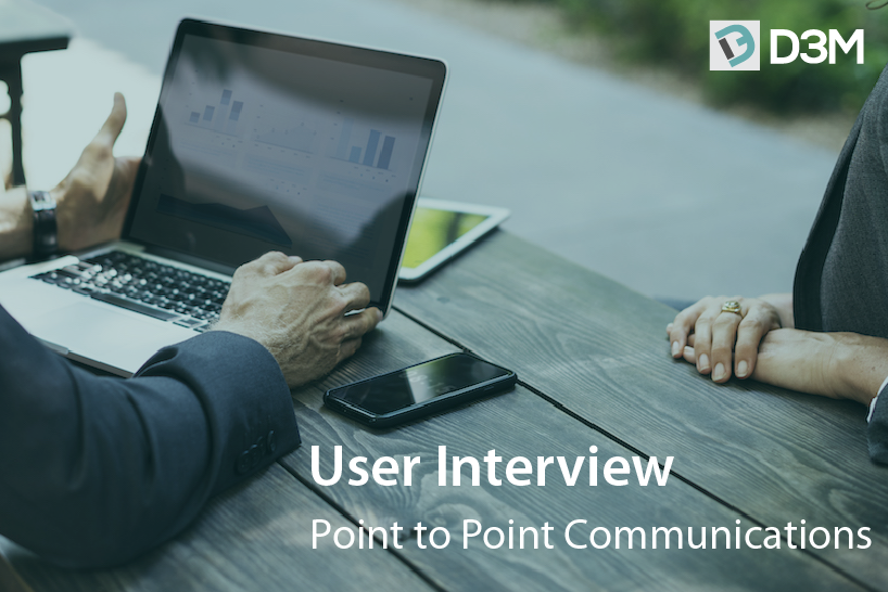 A Customer Review with Point to Point Communications