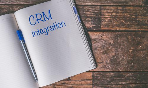 Exploring CRM Integration