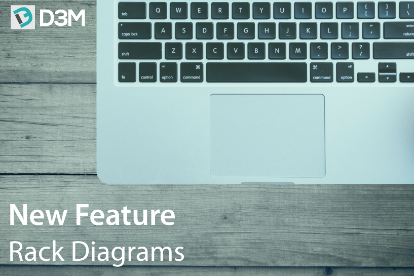 New Feature: Rack Diagrams are Here!